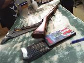 MAUSER FIREARMS Rifle 96 (SLIDE-BOLT ACTION)